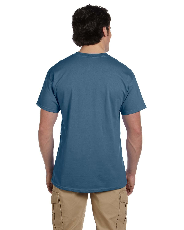 5170 Hanes DENIM BLUE