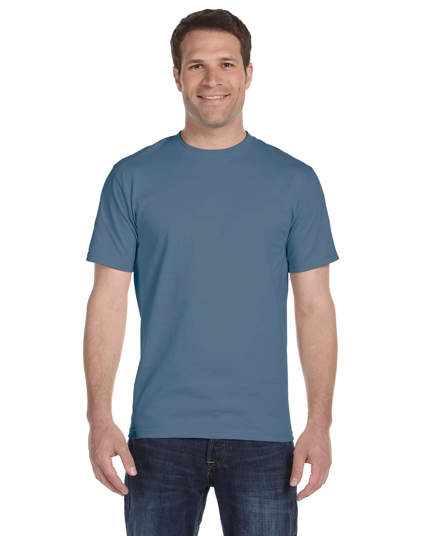 5280 Hanes DENIM BLUE
