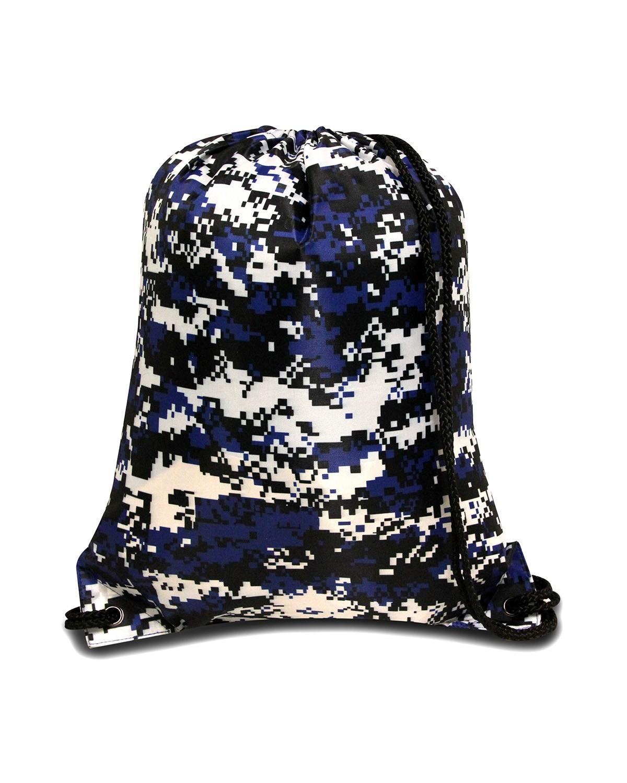 8881 Liberty Bags DIGITAL CAMO ROY