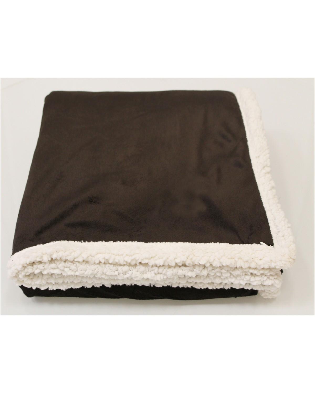 CHL5060 Pro Towels DK CHOCOLATE