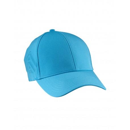 PF101 Adams PF101 Pro-Flow Cap BIMINI BLUE