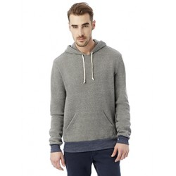Alternative 09595F2 Unisex Challenger Eco-Fleece Hoodie