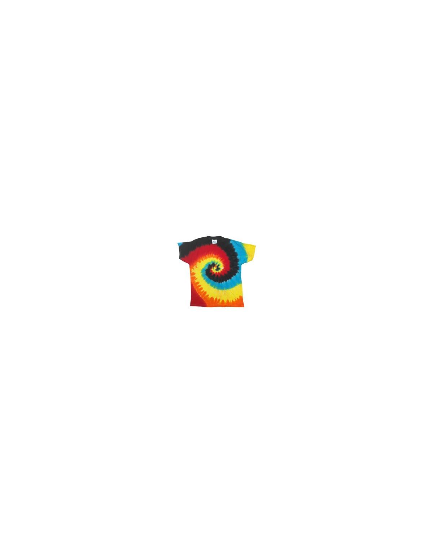 CD100Y Tie-Dye ECLIPSE