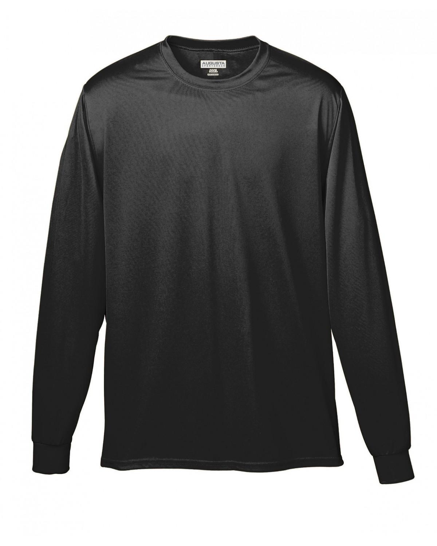 788 Augusta Sportswear BLACK