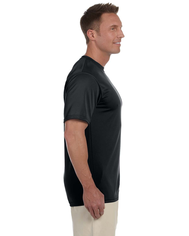 790 Augusta Sportswear BLACK