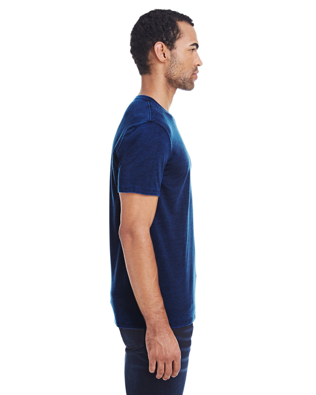 115A Threadfast Apparel ELECTRIC BLUE