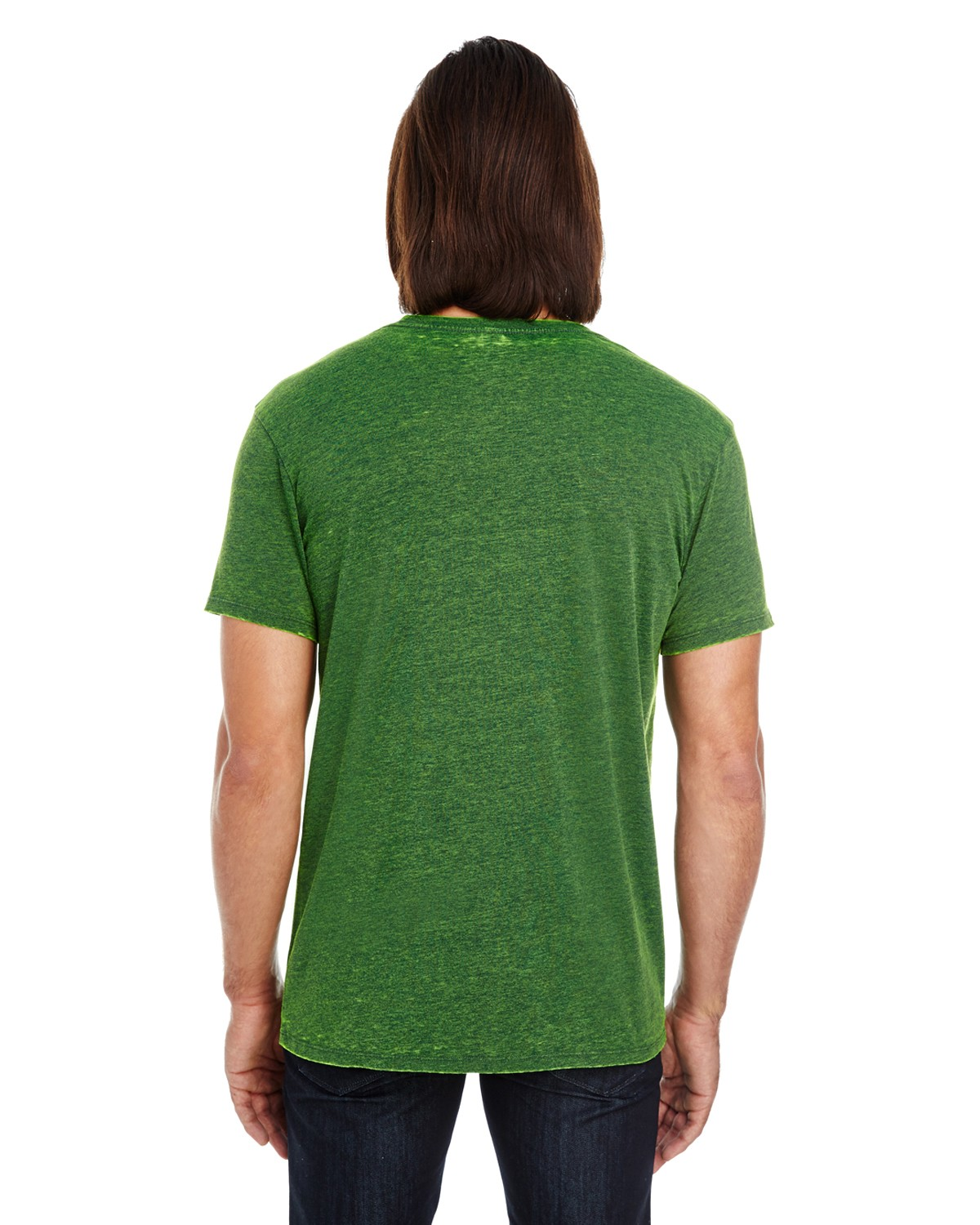 115A Threadfast Apparel EMERALD