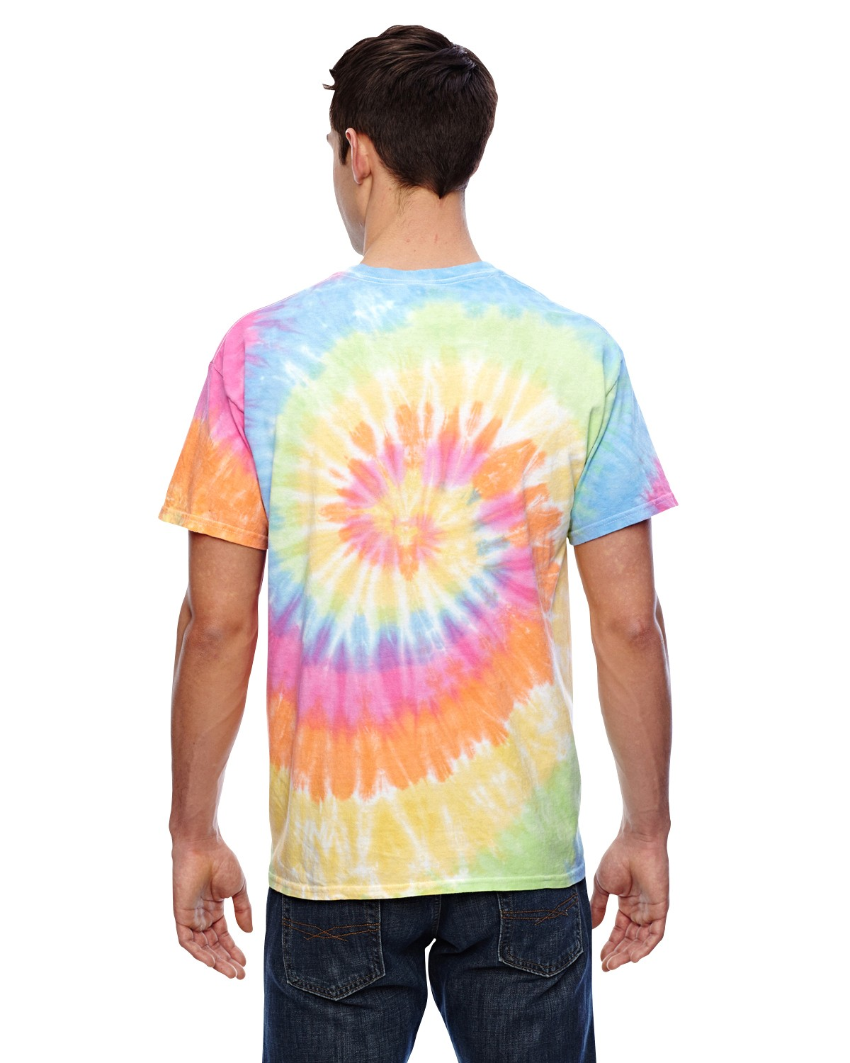 CD100 Tie-Dye ETERNITY