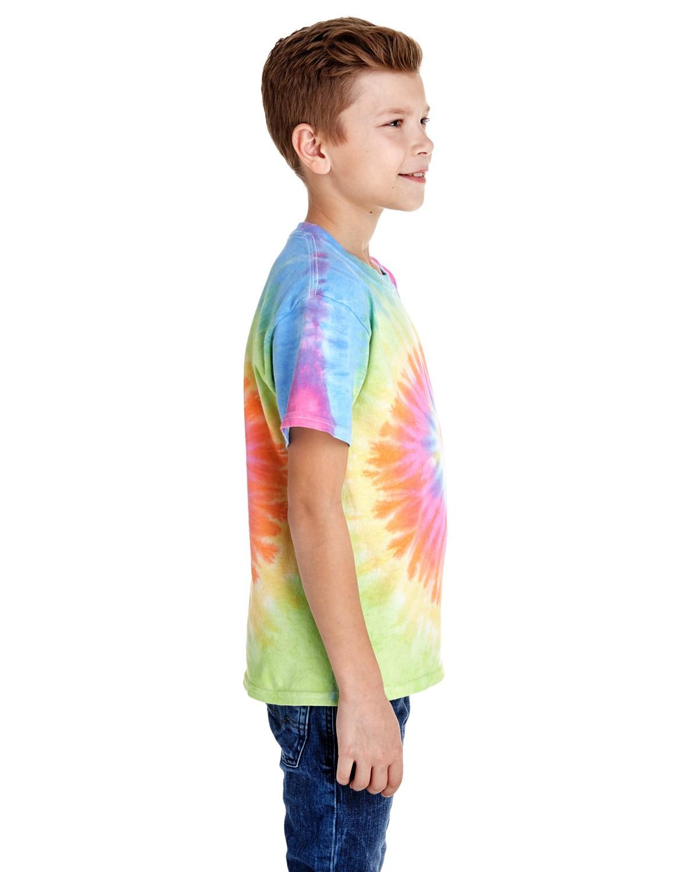 CD100Y Tie-Dye ETERNITY