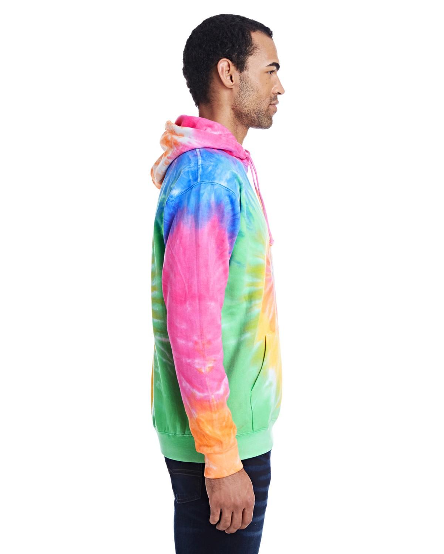 CD877 Tie-Dye ETERNITY