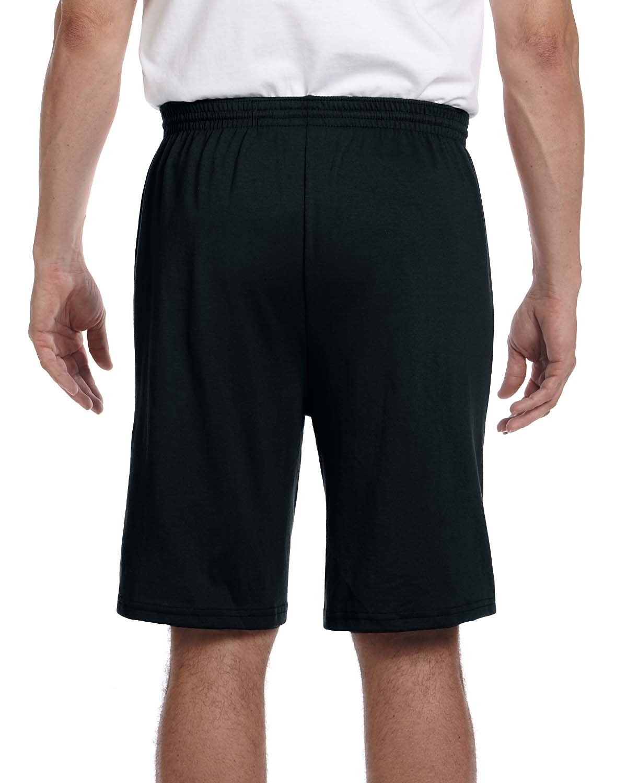 915 Augusta Sportswear BLACK