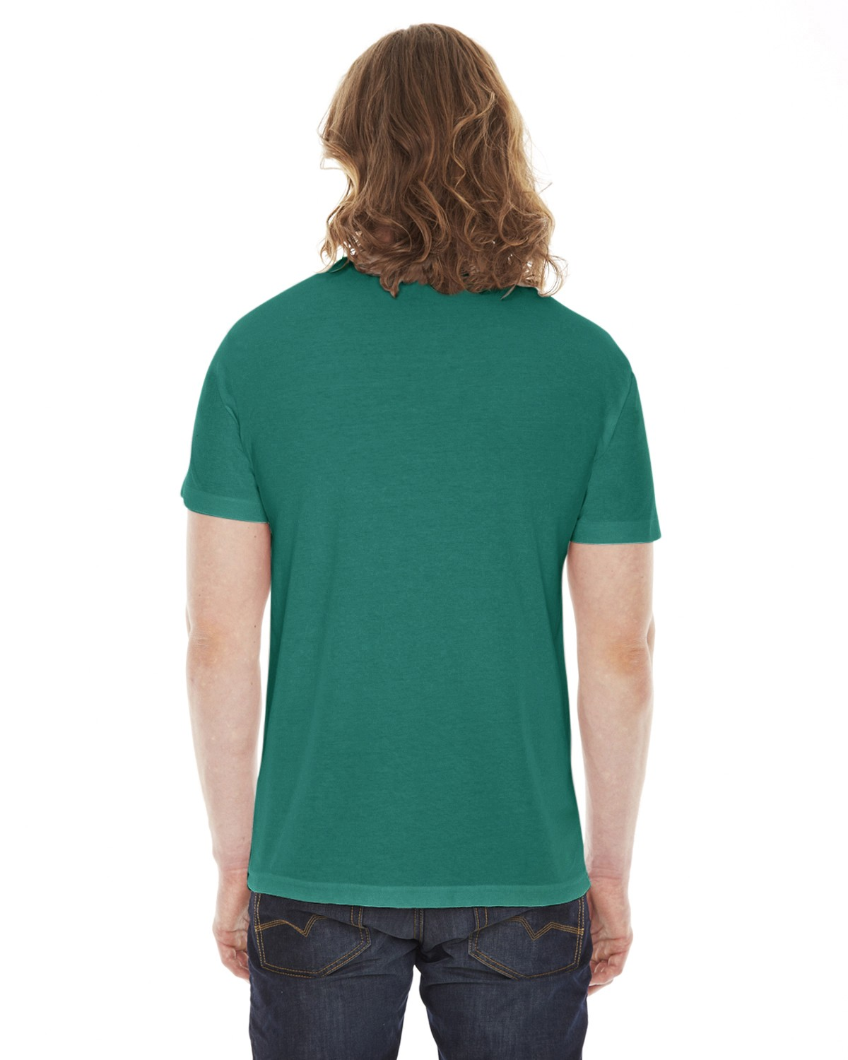 BB401W American Apparel EVERGREEN