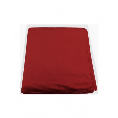 UBA5060 Pro Towels UBA5060 Urban Alpaca Home Throw Kanata Blanket FIREBRICK RED