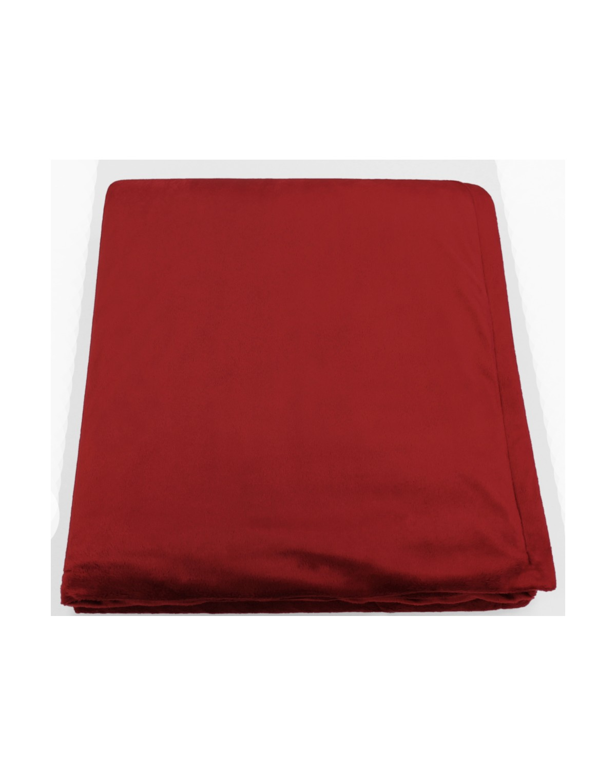 UBA5060 Pro Towels FIREBRICK RED