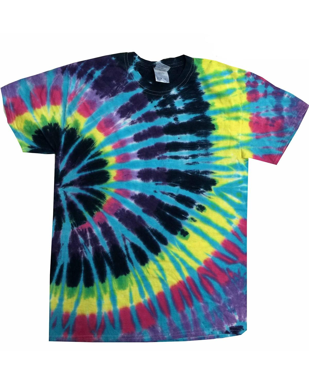 CD100Y Tie-Dye FLASHBACK