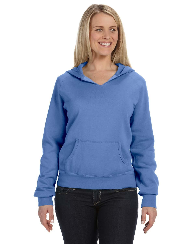 C1595 Comfort Colors FLO BLUE
