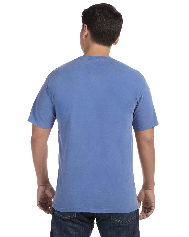 C1717 Comfort Colors FLO BLUE