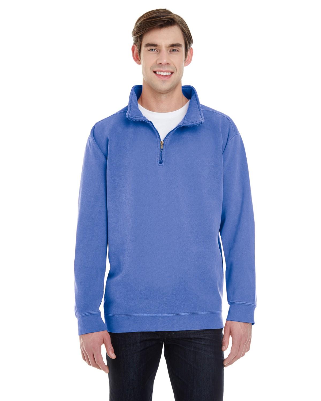 1580 Comfort Colors FLO BLUE