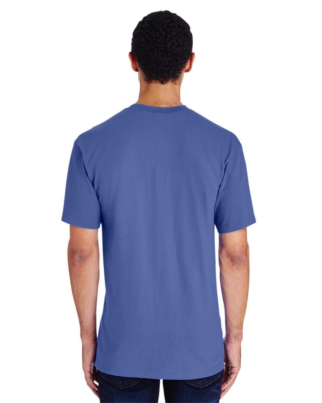 H000 Gildan FLO BLUE
