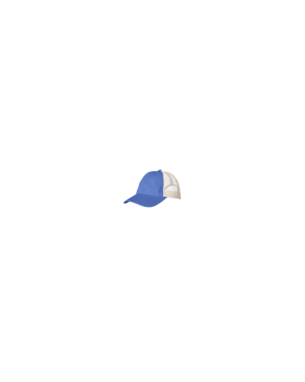 105 Comfort Colors FLO BLUE/IVORY