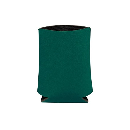 FT001 Liberty Bags FT001 Insulated Can Holder FOREST