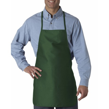 8200 Liberty Bags 8200 Large Two-Pocket Apron FOREST