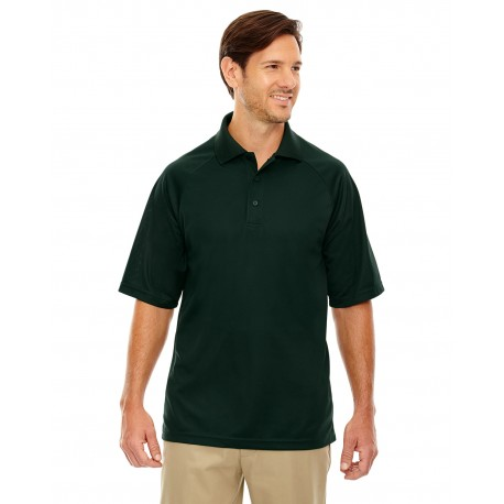 85080 Extreme 85080 Men's Eperformance Pique Polo FOREST 630
