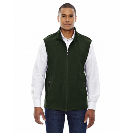 88173 North End 88173 Men's Voyage Fleece Vest FOREST 630