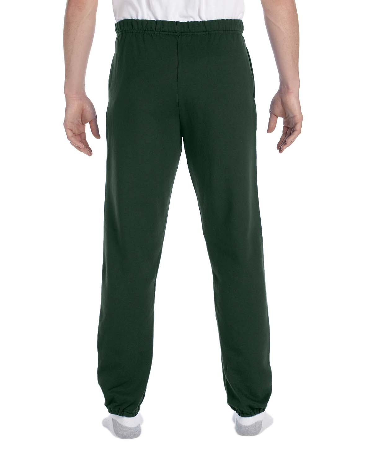 4850P Jerzees FOREST GREEN