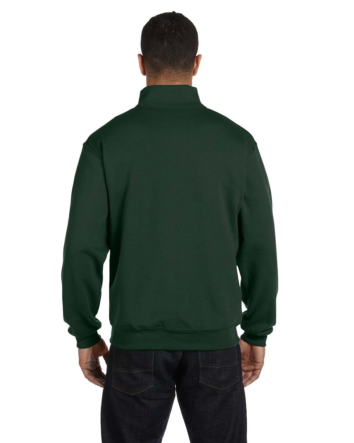 995M Jerzees FOREST GREEN