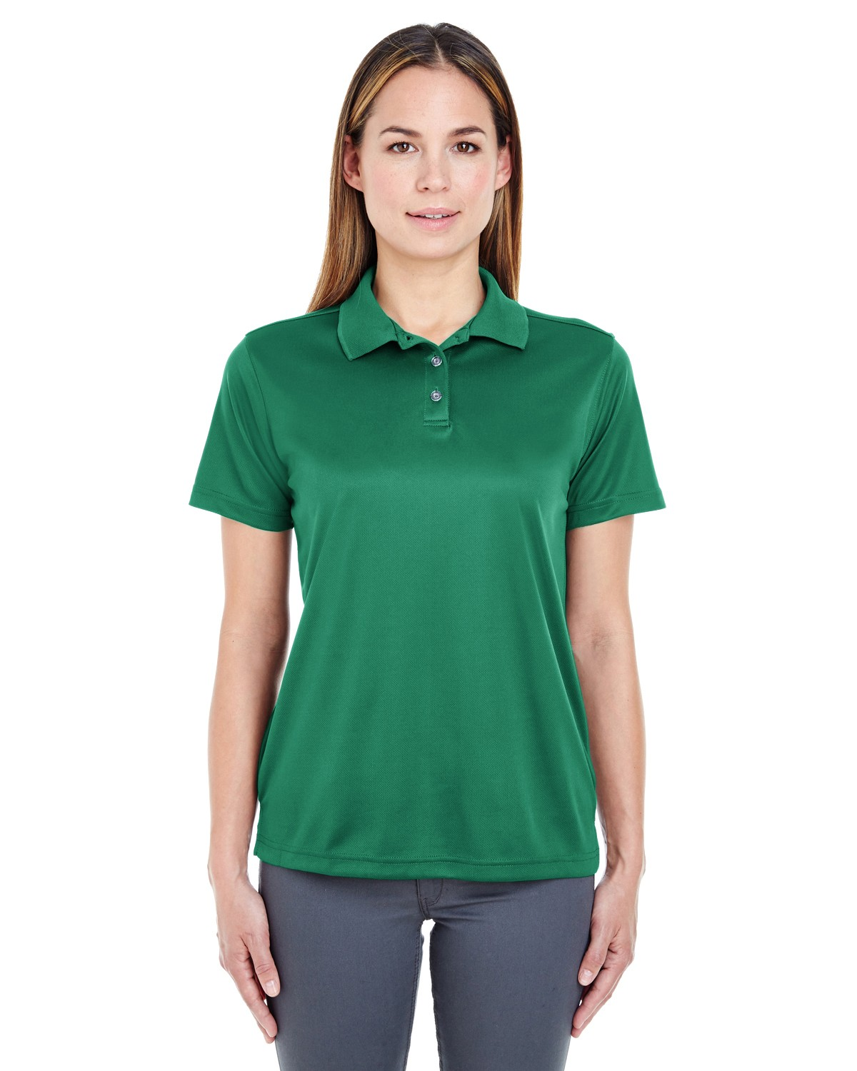 8404 UltraClub FOREST GREEN