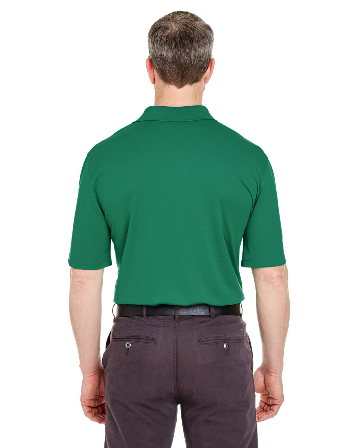 8405 UltraClub FOREST GREEN