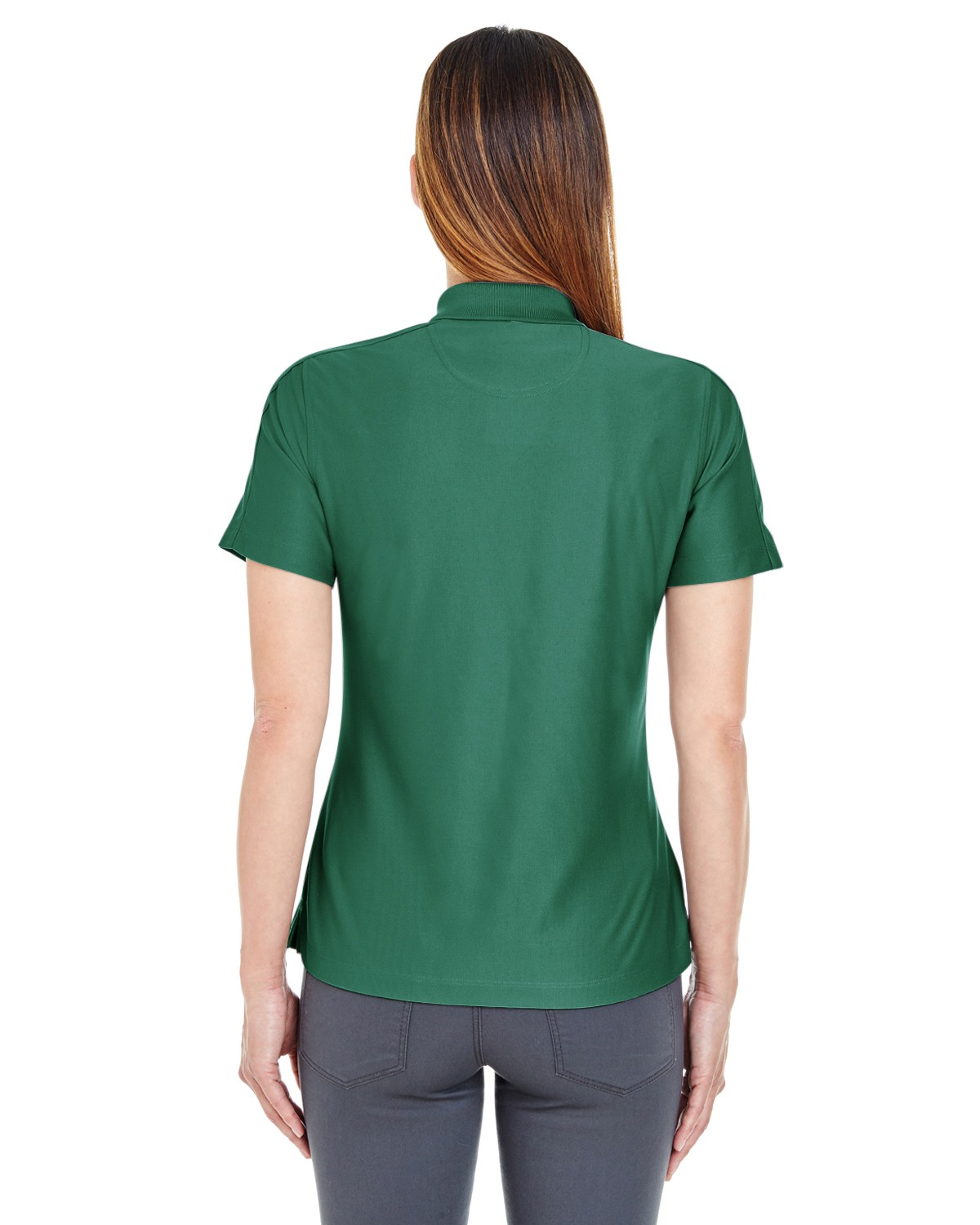 8414 UltraClub FOREST GREEN