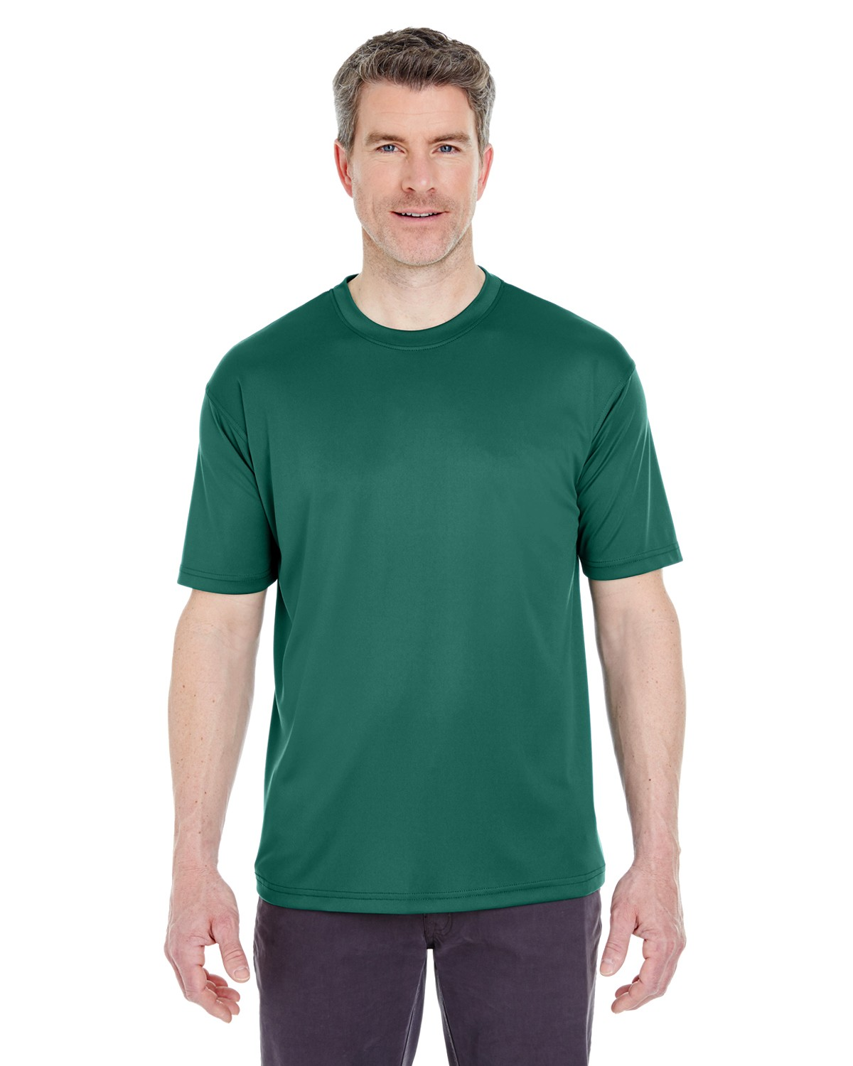 8420 UltraClub FOREST GREEN