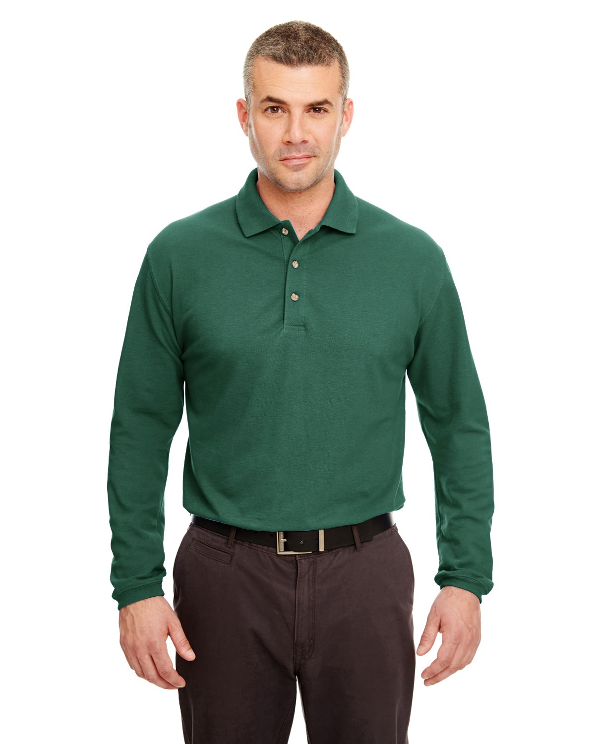 8532 UltraClub FOREST GREEN