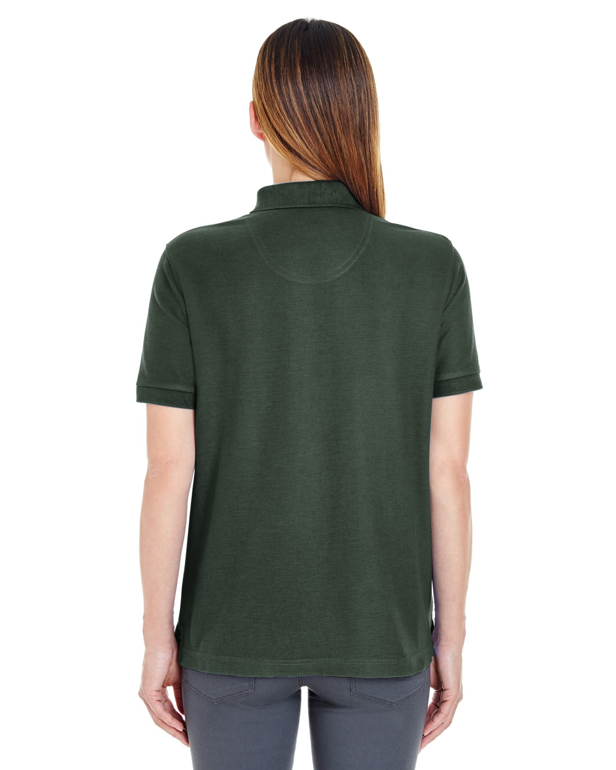 8541 UltraClub FOREST GREEN