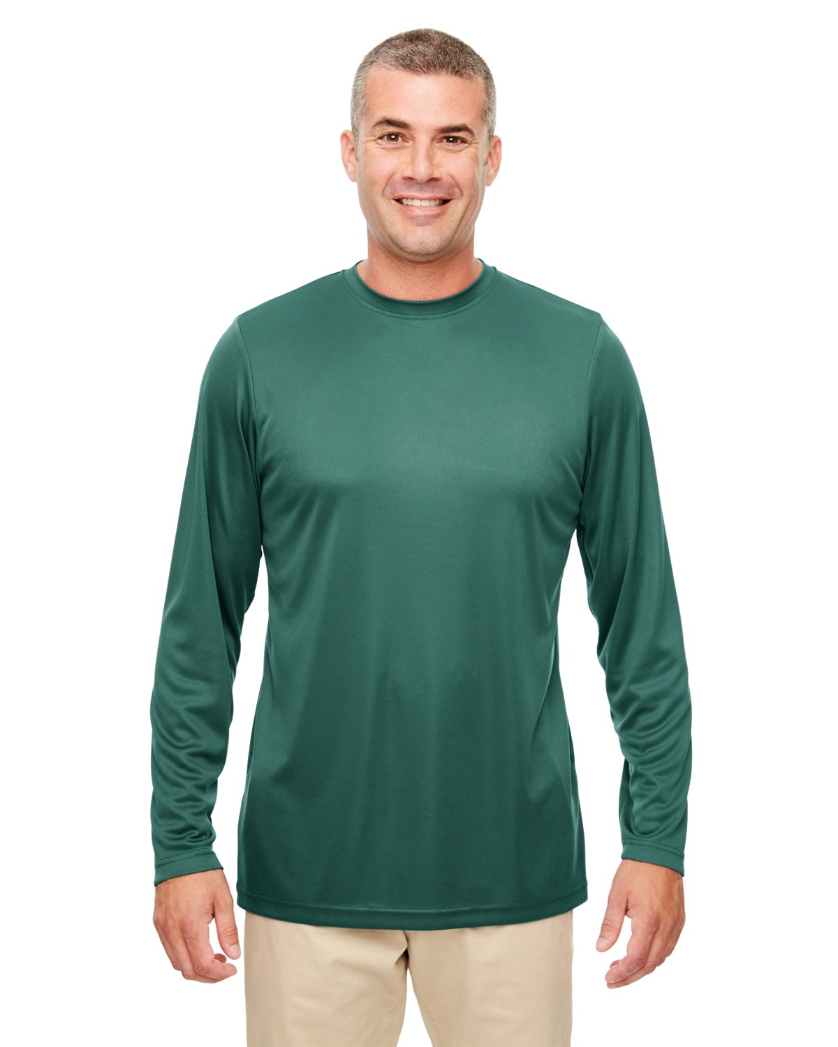 8622 UltraClub FOREST GREEN