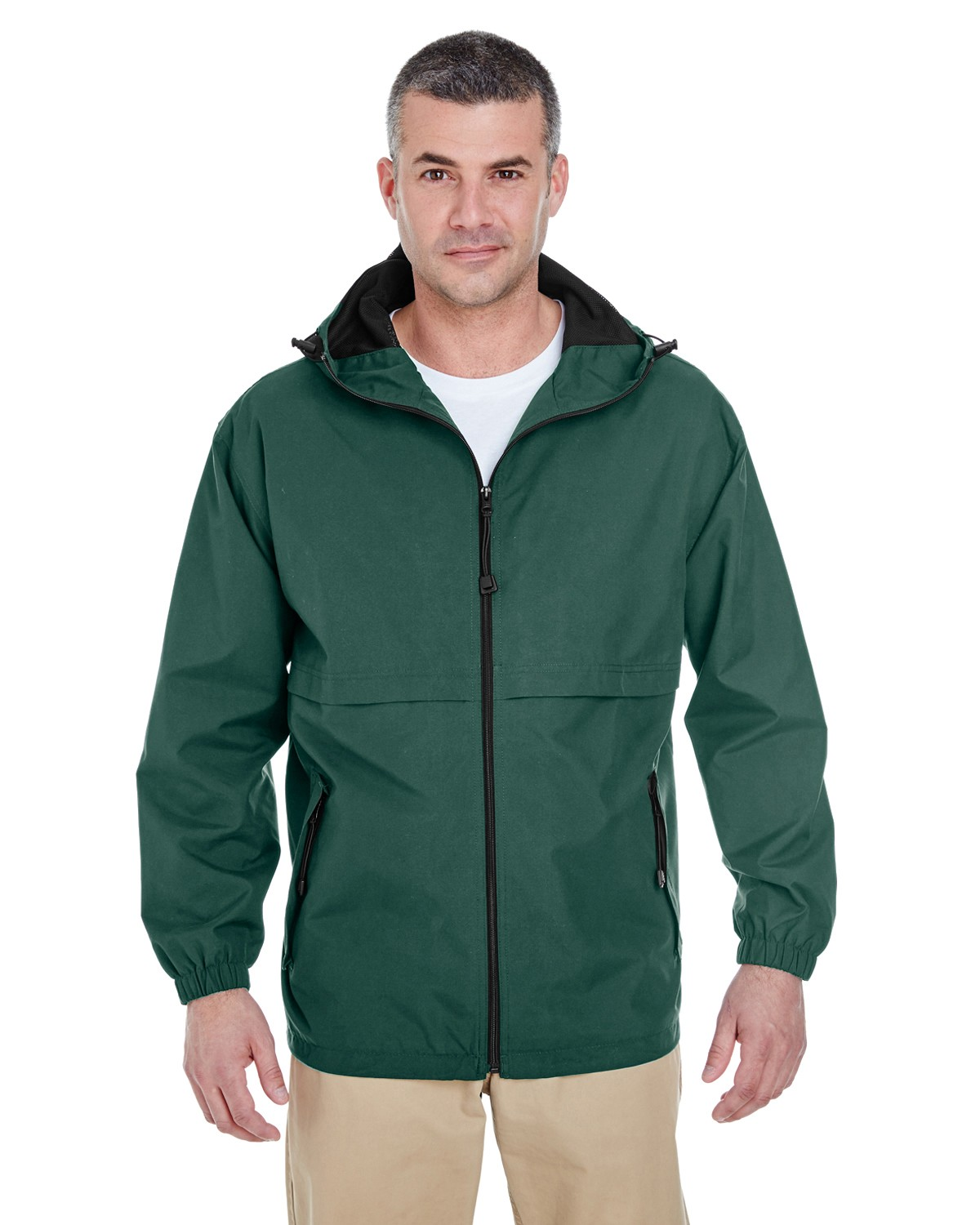8908 UltraClub FOREST GREEN