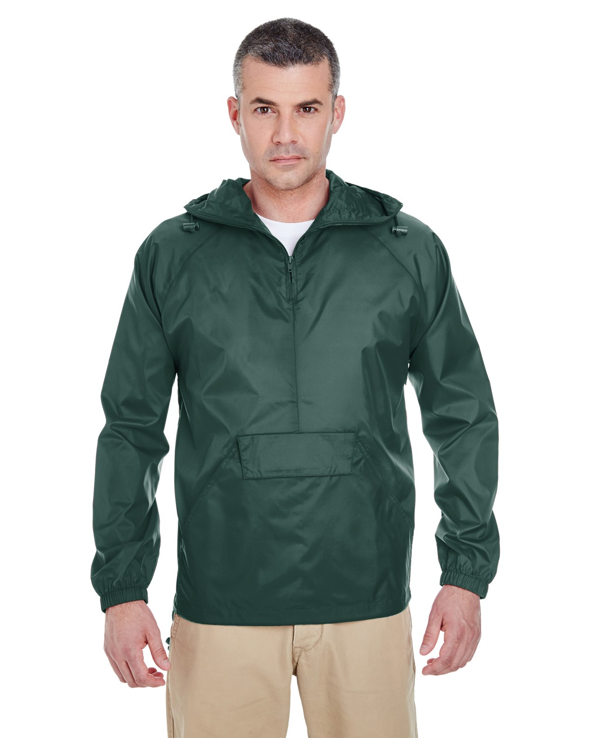 8925 UltraClub FOREST GREEN