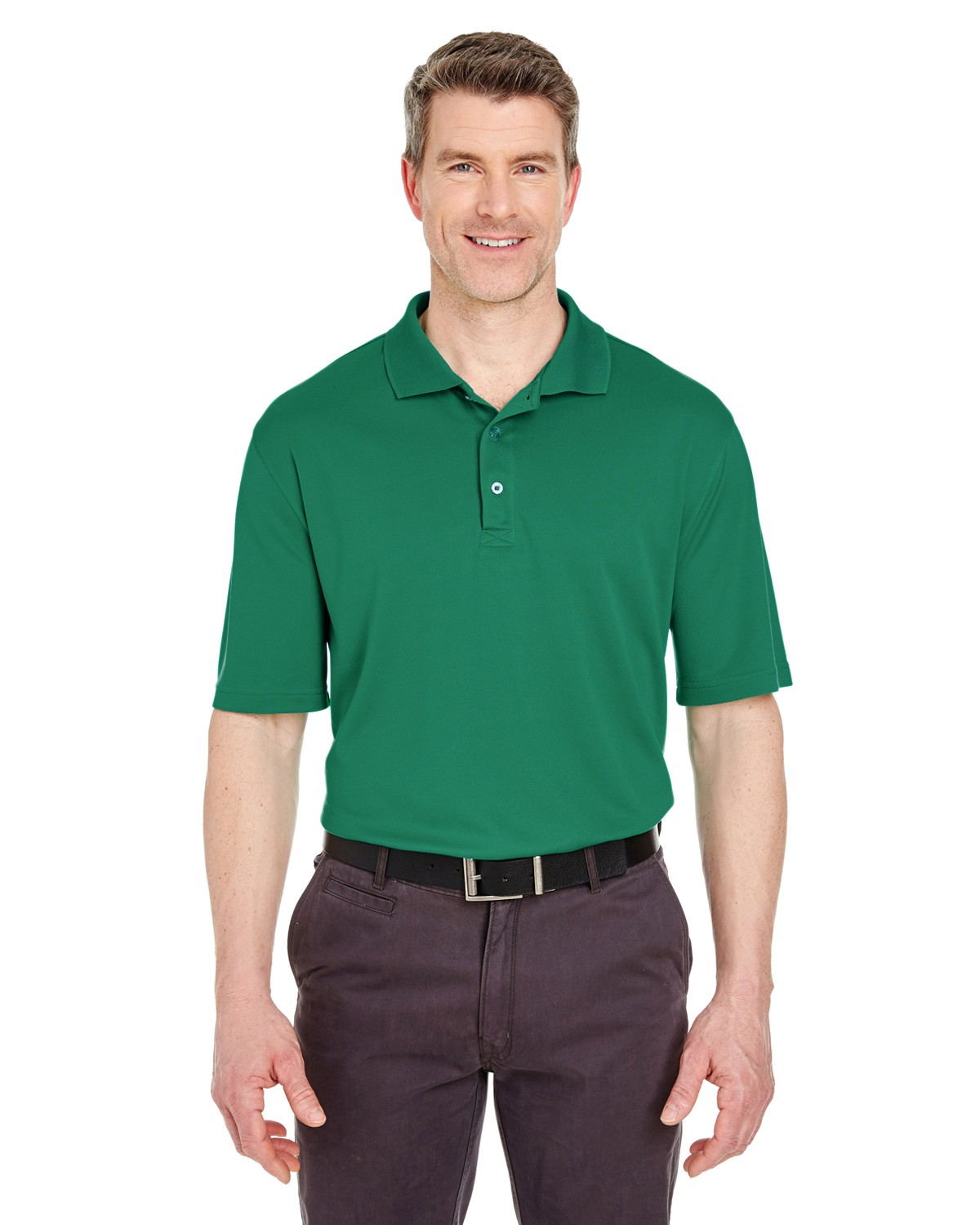 8405T UltraClub FOREST GREEN
