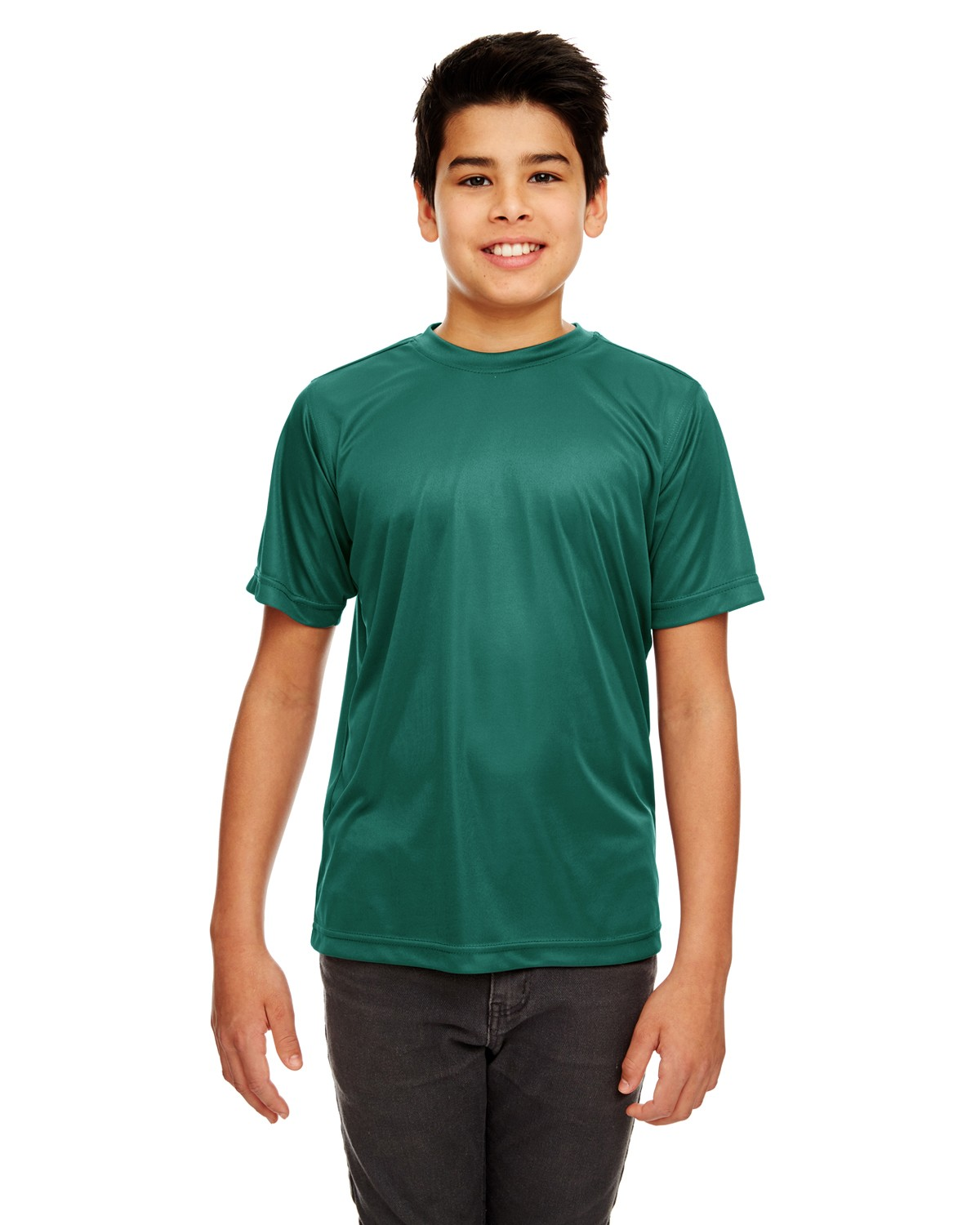 8420Y UltraClub FOREST GREEN