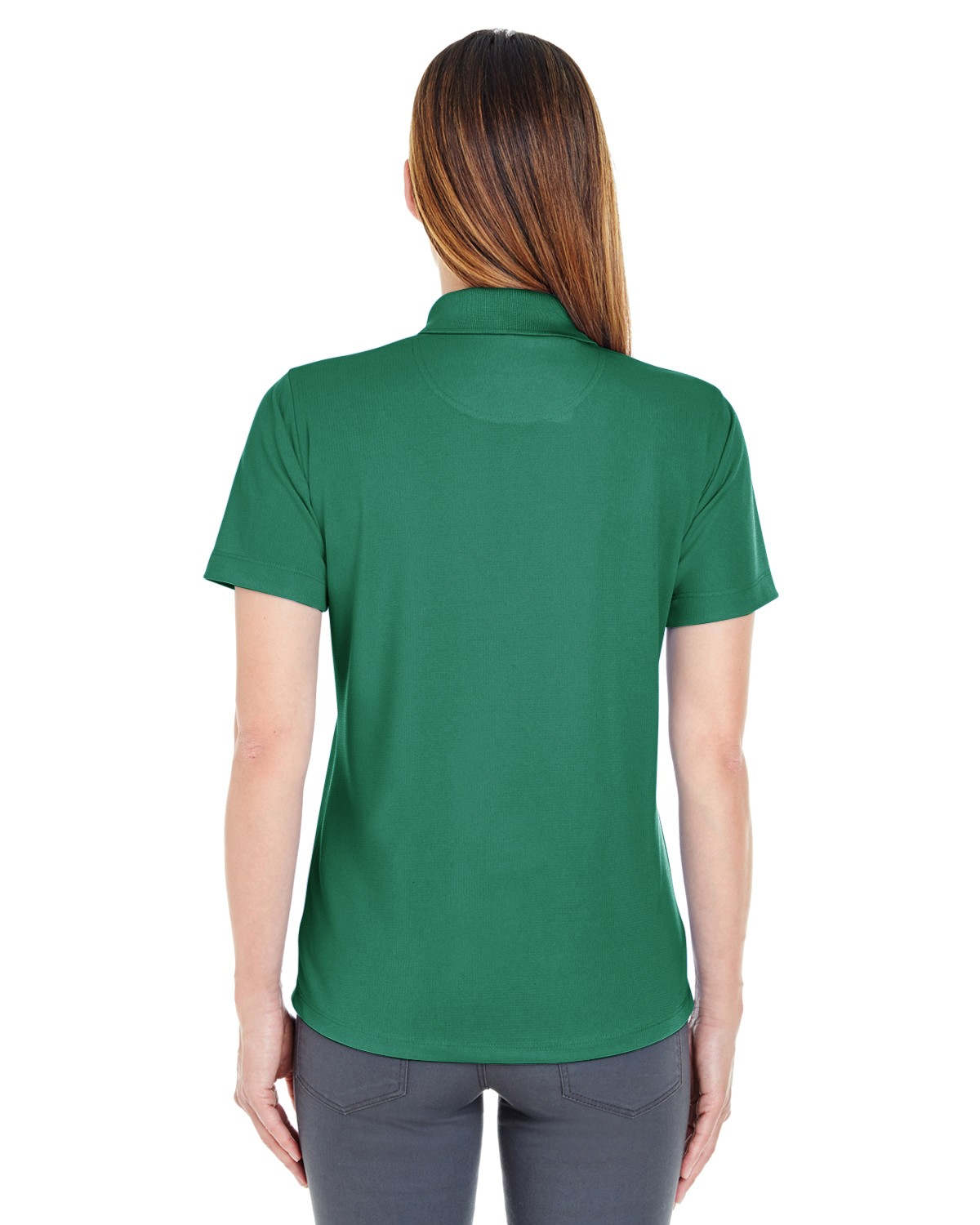8445L UltraClub FOREST GREEN