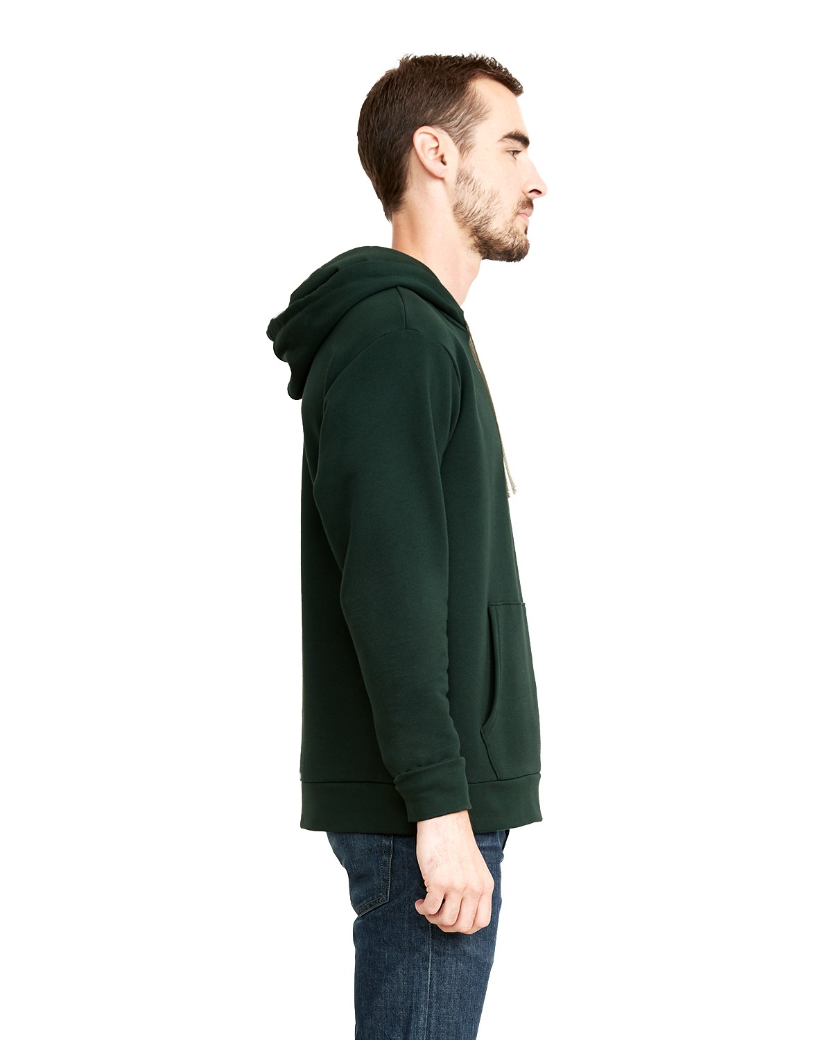 9303 Next Level FOREST GREEN