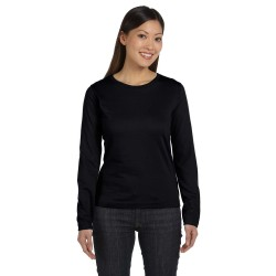 LAT 3588 Ladies' Long-Sleeve Premium Jersey T-Shirt