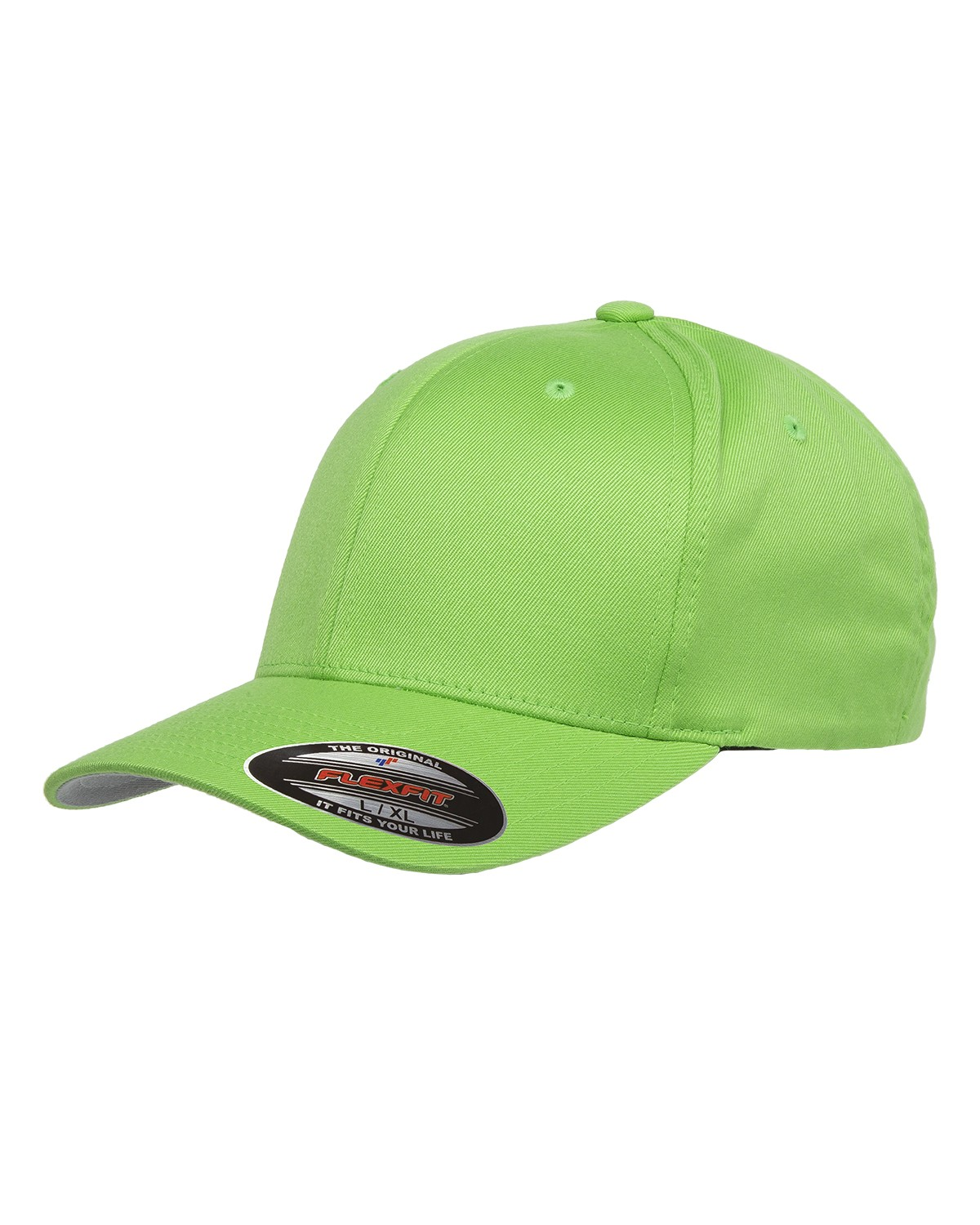 6277 Flexfit FRESH GREEN