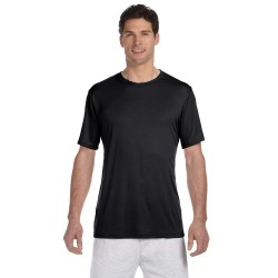 Hanes 4820 Adult Cool DRI with FreshIQ T-Shirt
