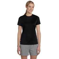 Hanes 4830 Ladies' Cool DRI with FreshIQ Performance T-Shirt