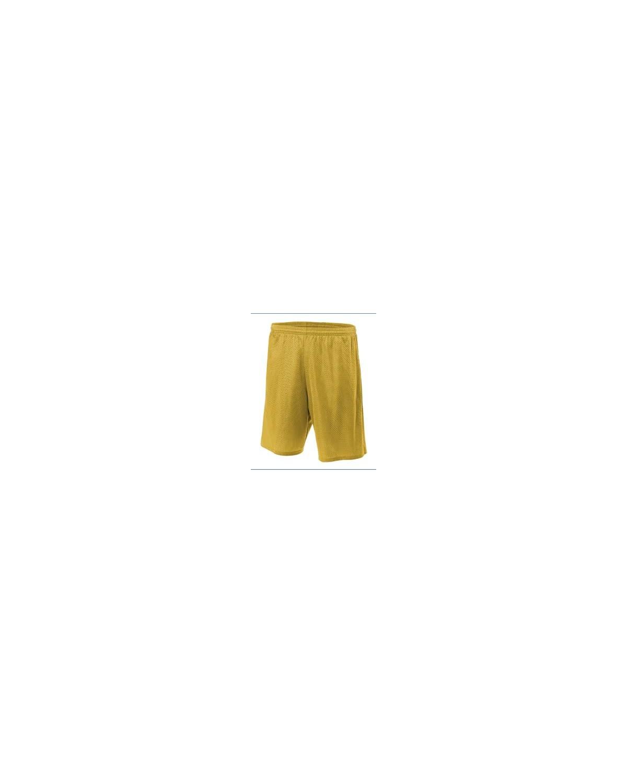 N5296 A4 Apparel GOLD