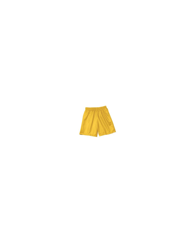 NB5301 A4 Apparel GOLD