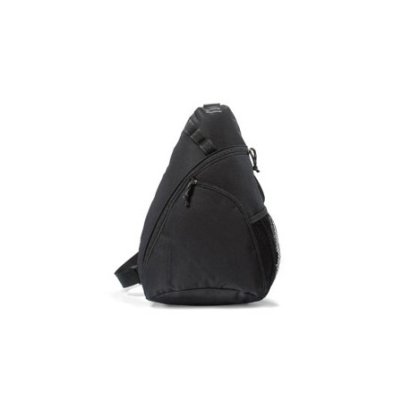 5220 Gemline 5220 Wave Sling Bag BLACK